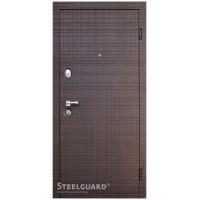Steelguard Scotch Венге горизонт
