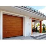 Ворота гаражные автоматические Doorhan