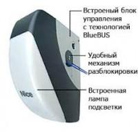 Nice SО 2000