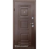 Входные Steelguard DO-18 - квартира