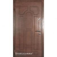 Входные Steelguard ПКМ 149 DK метал/МДФ