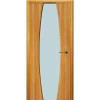 WoodOk Двери Идеал ПО дуб
