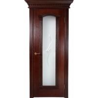 WoodOk Двери Кавентри ПО ясень тонированный