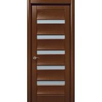 WoodOk Двери Модерн ПГ венге