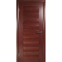 WoodOk Двери Модерн ПО розовое дерево