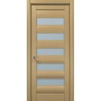 WoodOk Двери Онда ПО беленый дуб