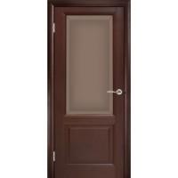 WoodOk Двери Парламент ПО венге