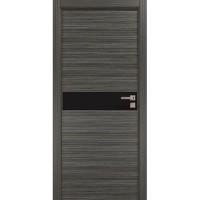 WoodOk Двери Стайл-S1 ПГ венге аззурро