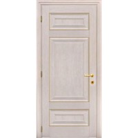 WoodOk Двери Франческа 4s (сандал)
