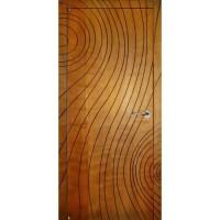 WoodOk Двери Шотландия ПГ черешня