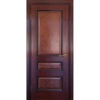 Галерея Дверей Двери Алесандро ПГ орех