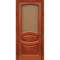 Галерея Дверей Двери Классик ПО ольха